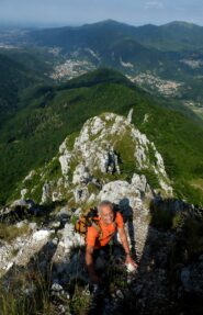 Passi di arrampicata