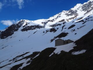 L'Alpe Tsa d'Ansermin.