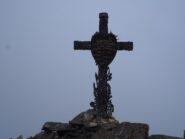 La croce della Bardia.