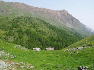 Le Grange Albergian.