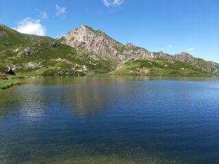 Il bel Lago della Brignola