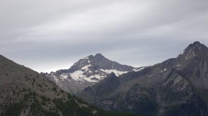 Vista su Torre di Lavina