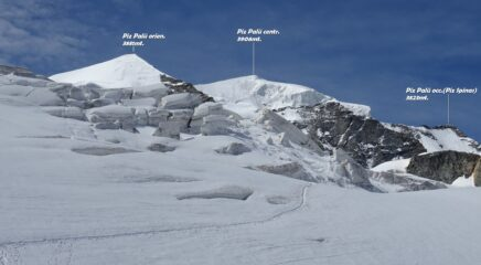 Ambiente glaciale.