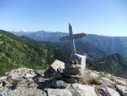 In Cima al Monte Grai