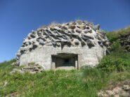 Bunker sotto al Monte Ceriana
