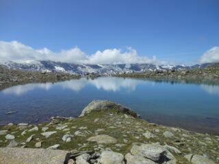 Lago Gias di Beu