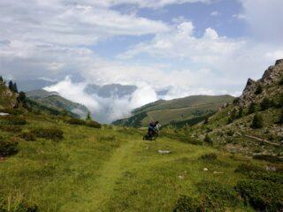 Verso grange Chiot