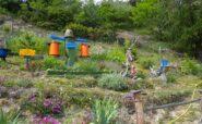 Giardino magico