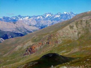 le Alpi del Delfinato (Ecrins)