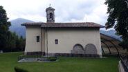 Santuario della Madonna del Frassino.