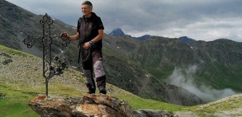 Monte Giassiez