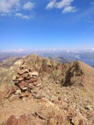 Monte Malinvern Ovest