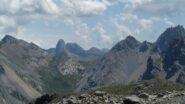 il Passo della Gardetta e Rocca La Meja