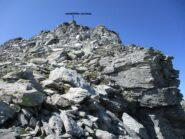 il castelletto roccioso