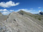 Cresta Ovest e Testa dell'Autaret