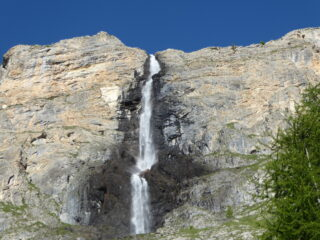 cascata di Stroppia