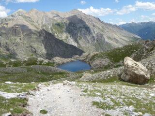 lago Niera e Rocca Castello