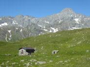 Alpe della Rossa e Bessanese