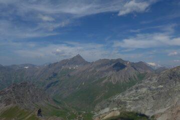 Pierre Menue e montagne francesi