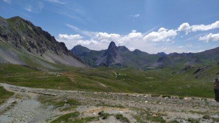 La magia di Passo della Gardetta e di Rocca La Meja