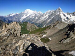 Da Artanavaz, grandioso panorama su Bianco e G.J.