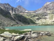 Lago con Ciarforon