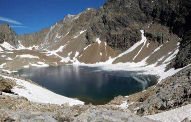 lac mort