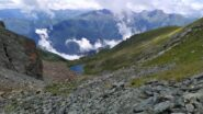 Nubi innocue in valle