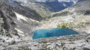 Lago d' Ambin