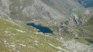 lago superiore, pian del re e della regina