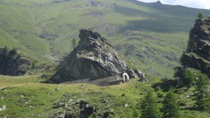 Santuario San Besso