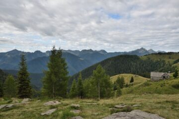 Alpe Marco di sopra