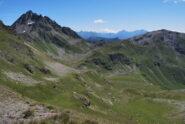 Col de Lechè e Mont Grand Pays