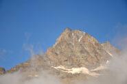 Cresta vista salendo alla  Prosces