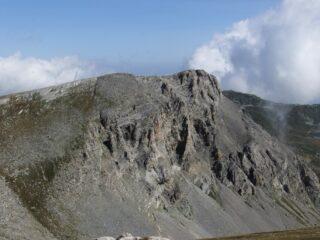 Cima Revelli da Monte Rotondo