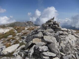 Vetta di Monte Rotondo