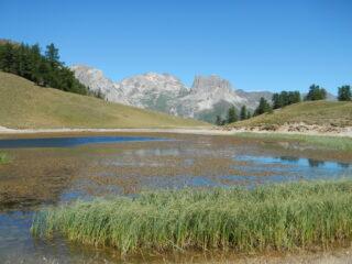 lago di Chavillon