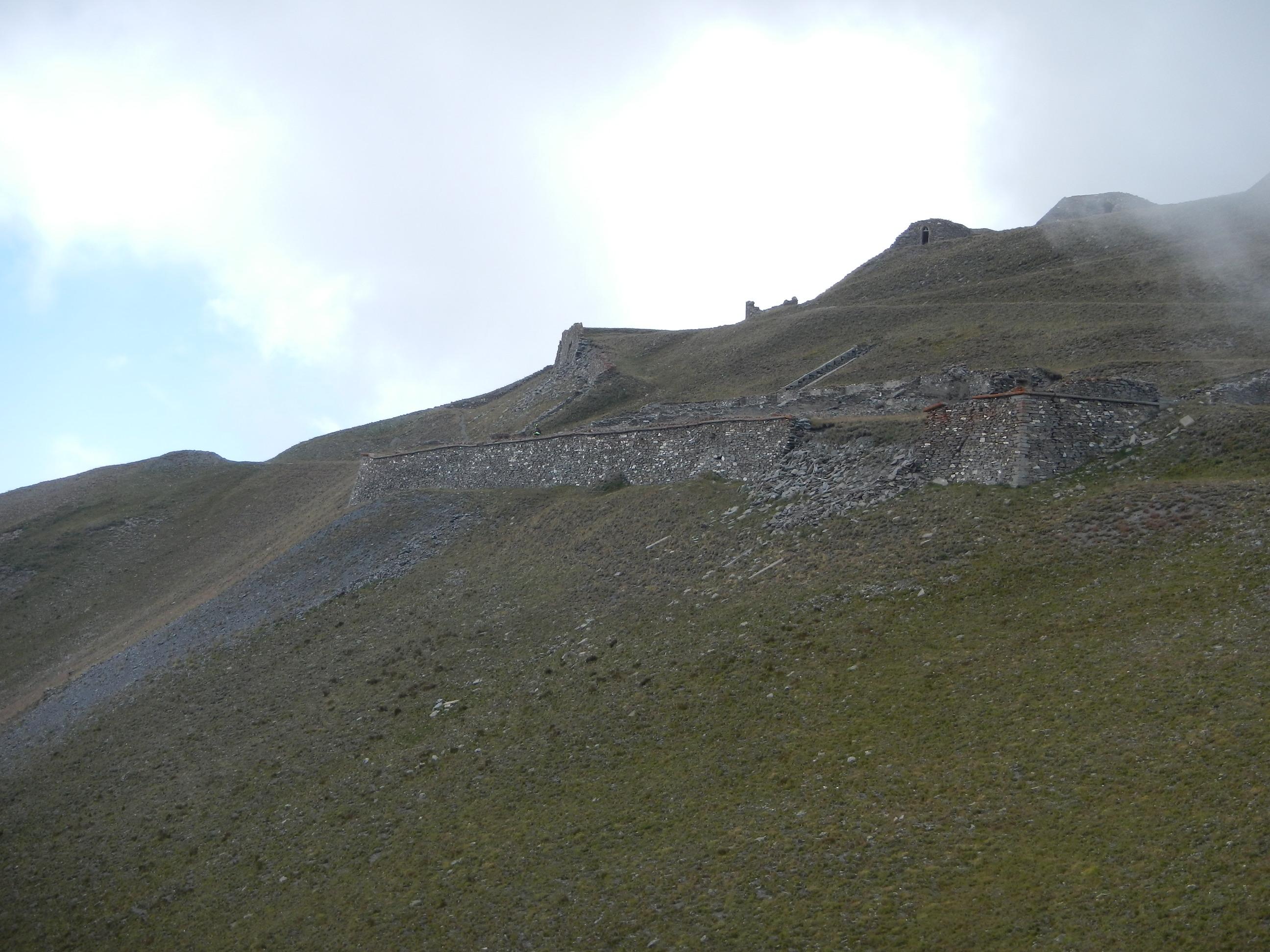 Forte del Gran Serin