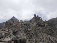 Cima Nord di Schiantalà