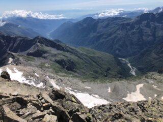 Forno Alpi Graie in basso in basso