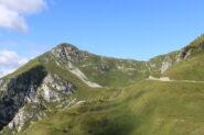 vista sul Monte Verzegnis
