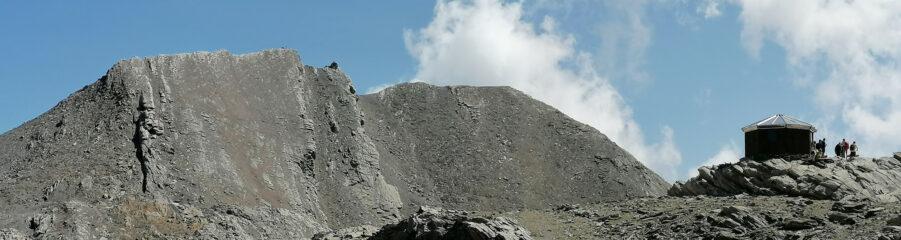 Monte Salza e Bivacco Boerio