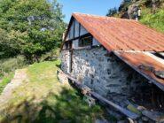 Bivacco Alpe Cascinetta