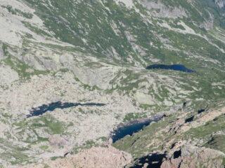 Laghi Verdi e Paschiet
