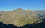 Panorama lato Val Guil