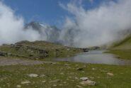 Il lago del Bessanetto