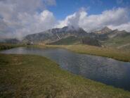 il laghetto presso la bassa di Narbona