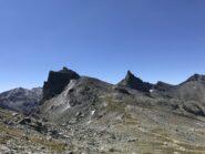 Rocca Bianca e Roc della Niera