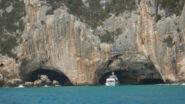 Ingresso grotte Bue Marino