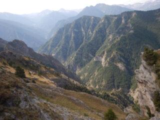 Il selvaggio vallone di Elva